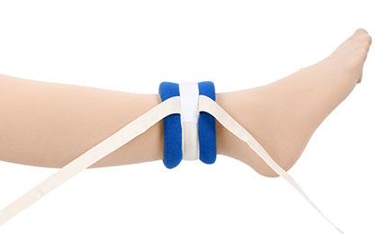 医用约束带(绒布材质)