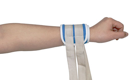 病人约束带(帆布材质)