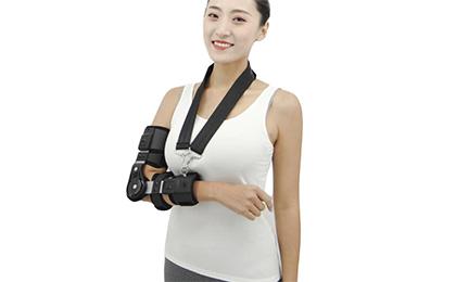肘关节矫形器