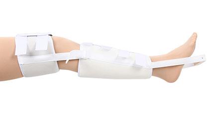 下肢牵引带