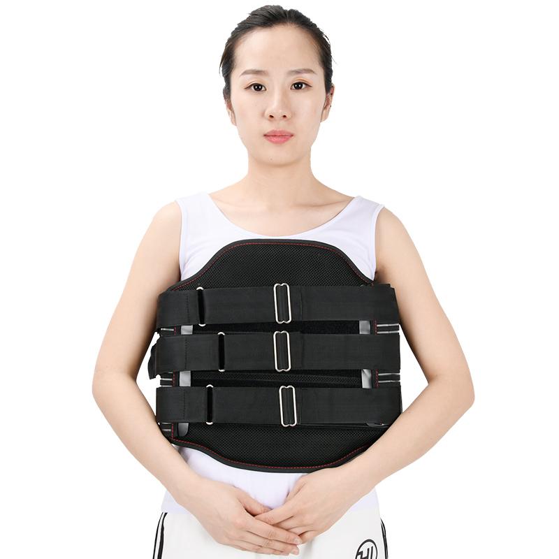 医用支具系列之可塑型胸腰椎支具