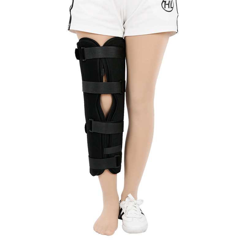 膝关节固定带使用方法注意事项