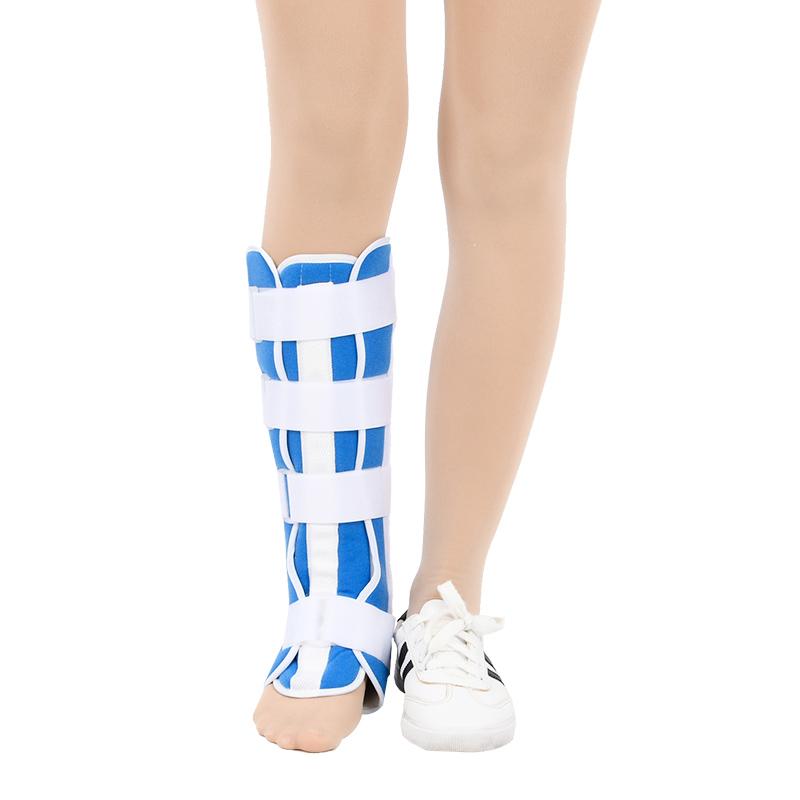 小腿固定带和小腿超踝固定带一样吗
