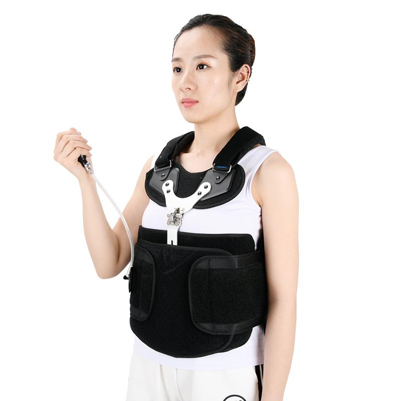 术后腰围外固定支具的作用和意义
