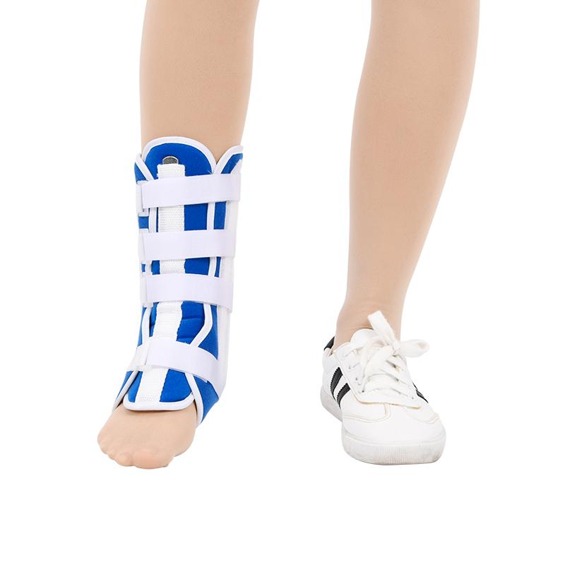 踝关节损伤的处理方法