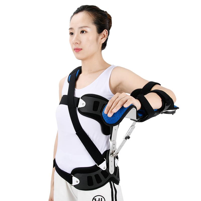 肩外展肌肉到底是怎么工作的