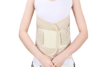 腰椎间盘护腰带