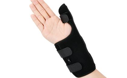拇指固定带