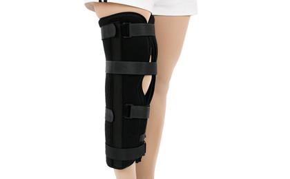 膝关节固定带