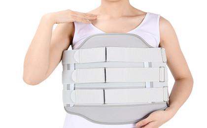 可塑胸腰椎支具