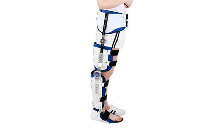 髋膝踝足支具