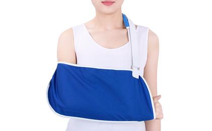 肩颈腕托带