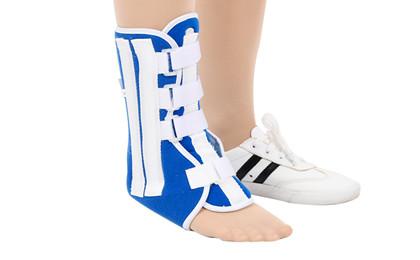 踝关节固定带