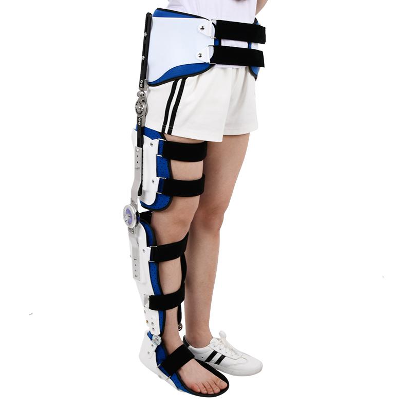 下肢矫形器对脊髓损伤患者的作用